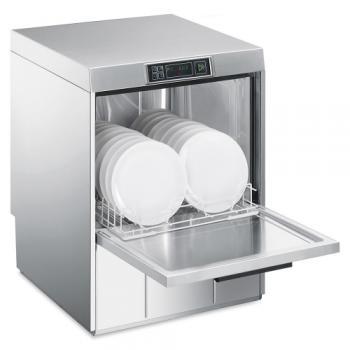 SMEG Geschirrspülmaschine UD510DS EASYLINE inkl. Wasserenthärter
